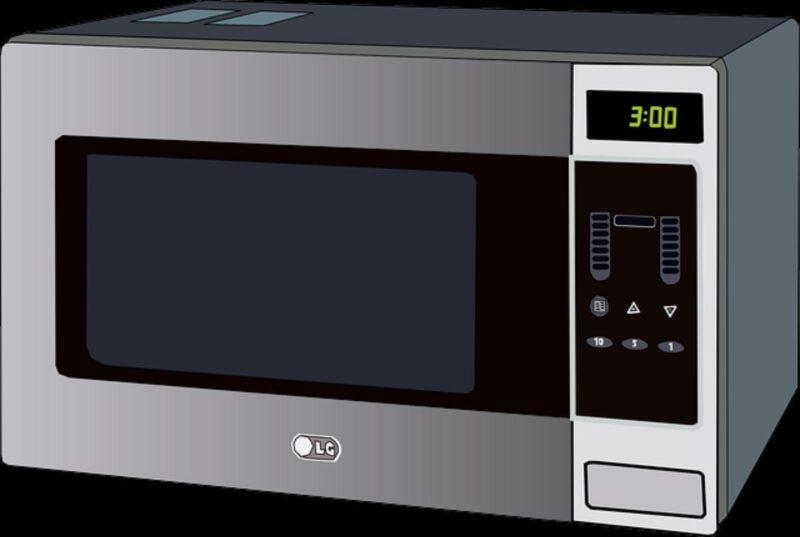 jak czyścić kuchenkę