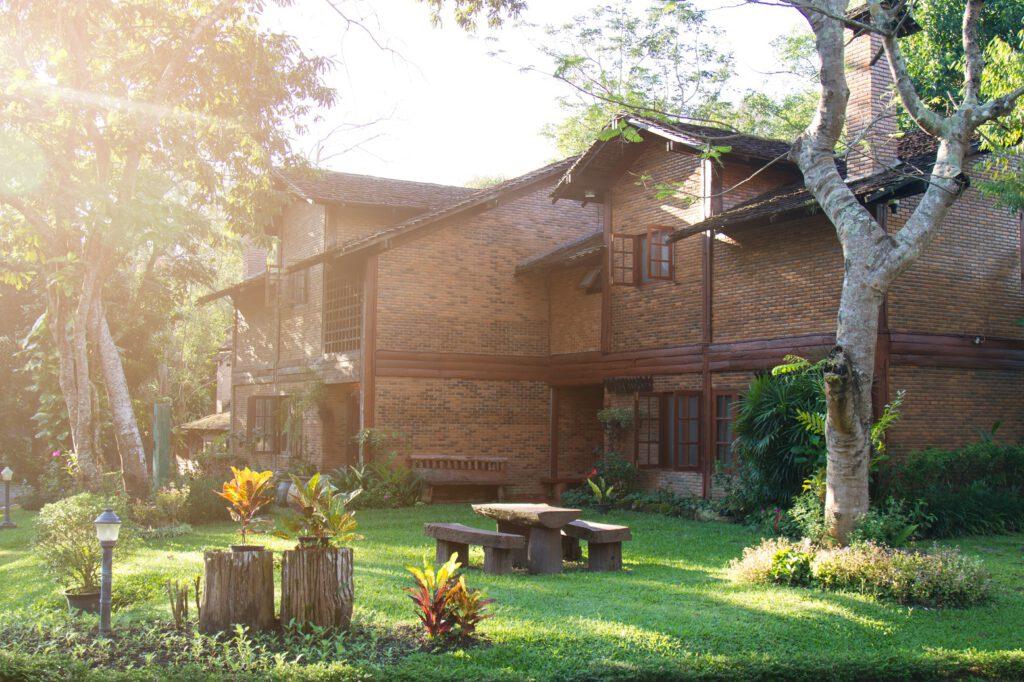 Dom parterowy